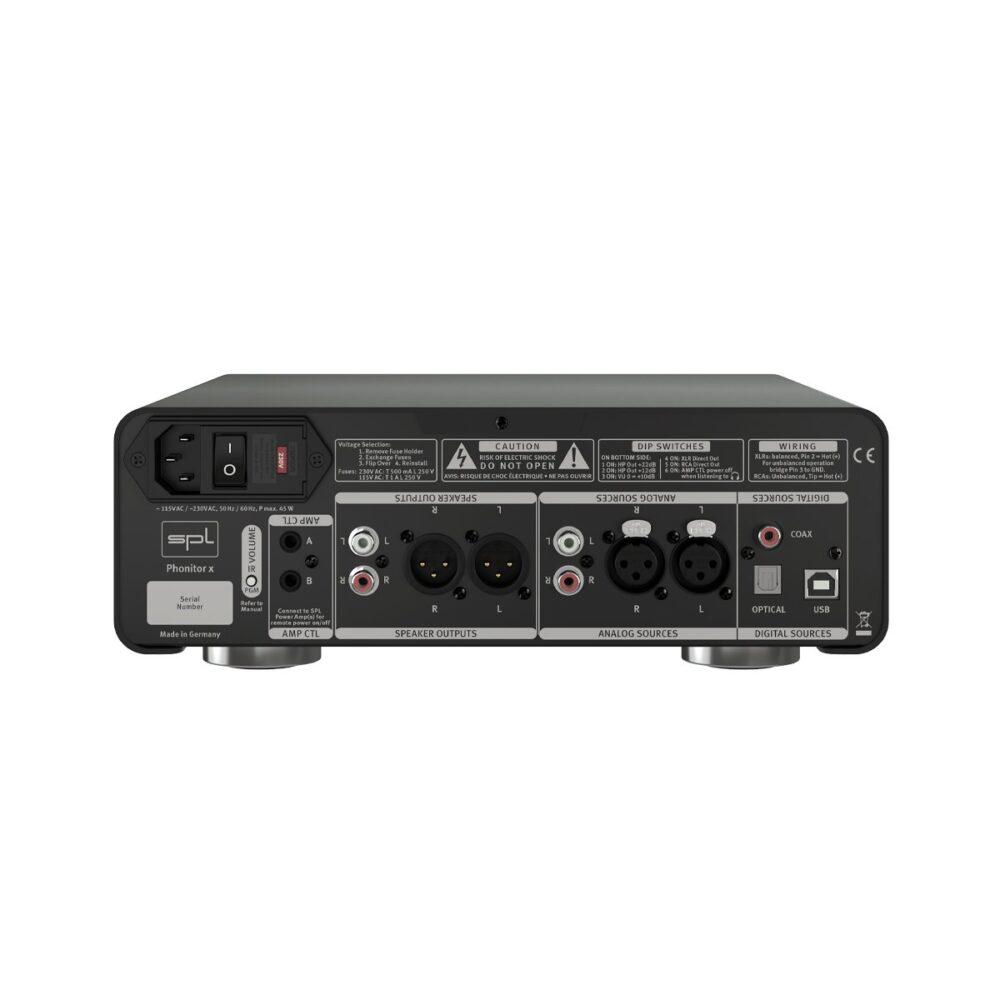 SPL-AUDIO-Phonitor-x