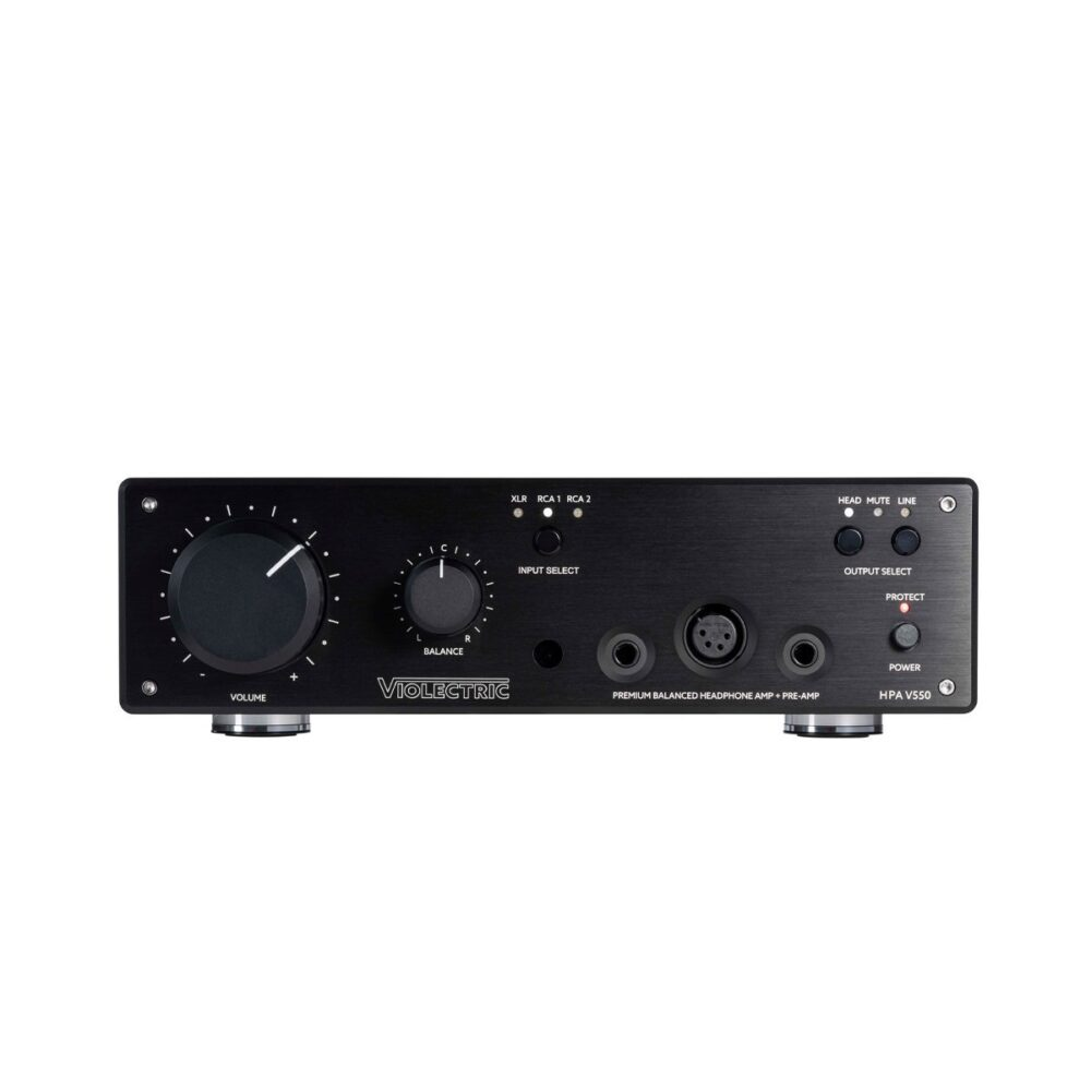 Violectric-HPA-V-550